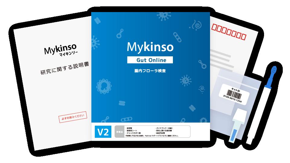 Mykinso Gut Online